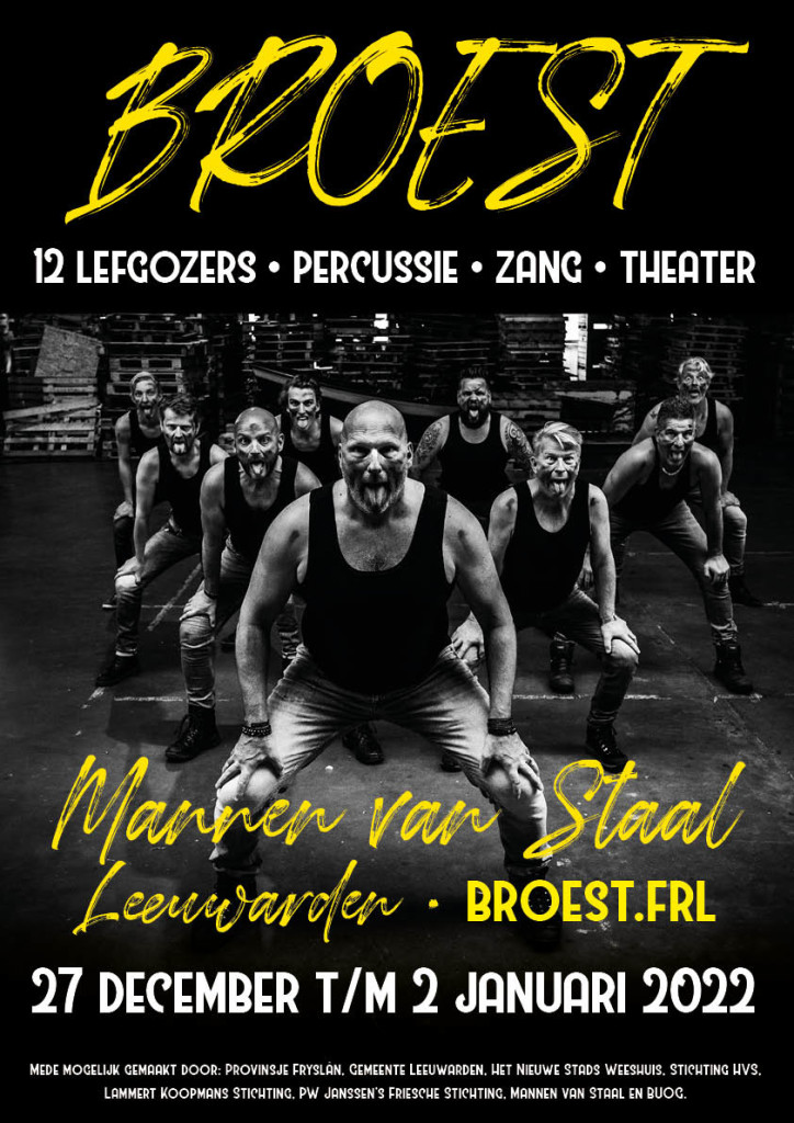 BROEST